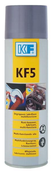 Lubrifiants - KF 5