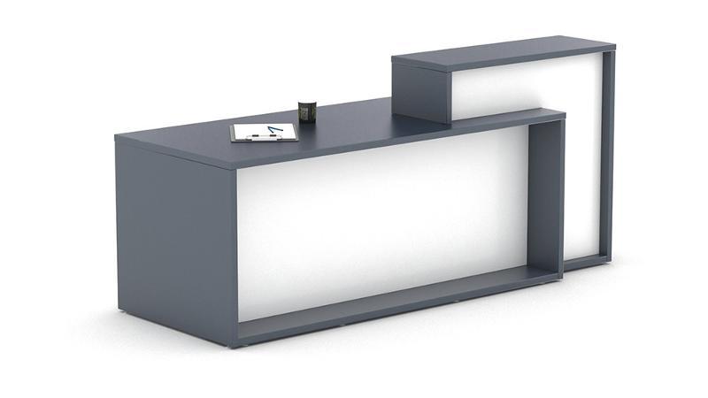 Larzac - Welcome Desk
