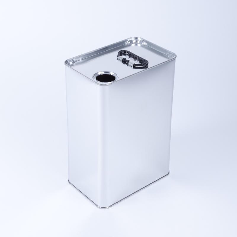 Kanister 10 Liter, UN (halbe Palette) - Artikelnummer 430000138601