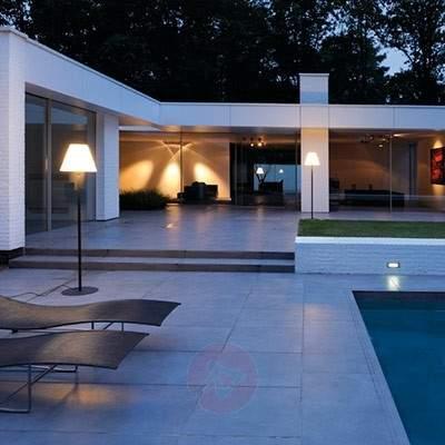 Adegan Outside Floor Lamp Elegant - Outdoor Decorative Lights