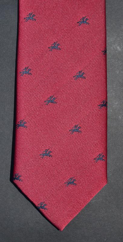 Custom Woven Ties