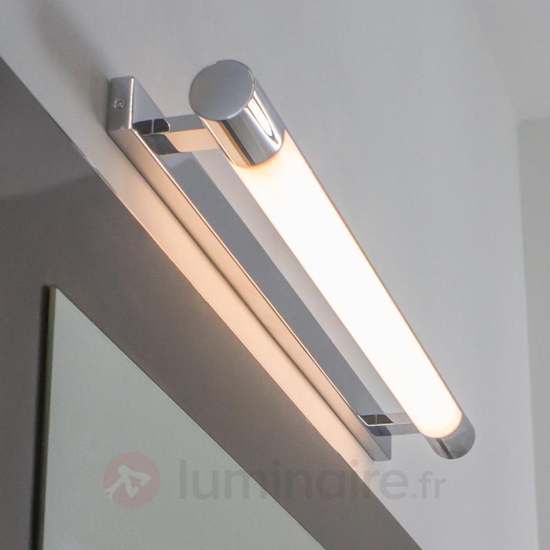 Applique pour salle de bains Neal avec LED - Salle de bains et miroirs