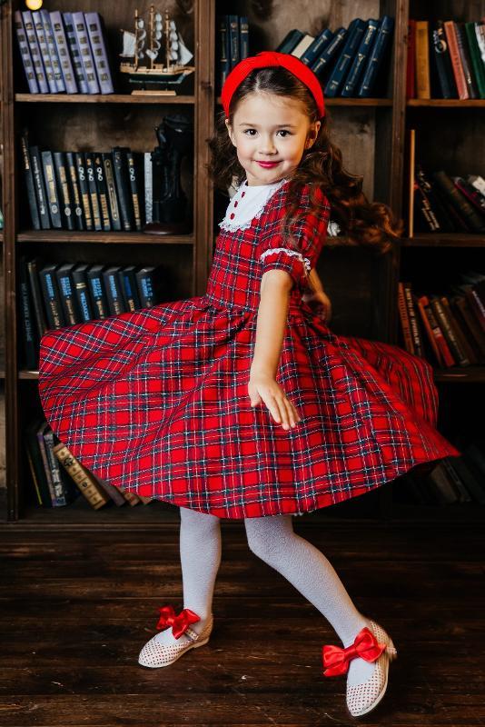 Dress Scarlett - Dresses