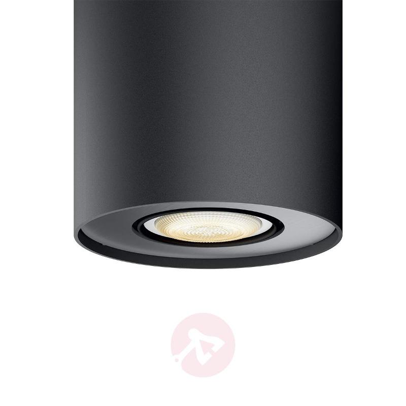 Pivotable Philips Hue LED spotlight Pillar - Ceiling Lights