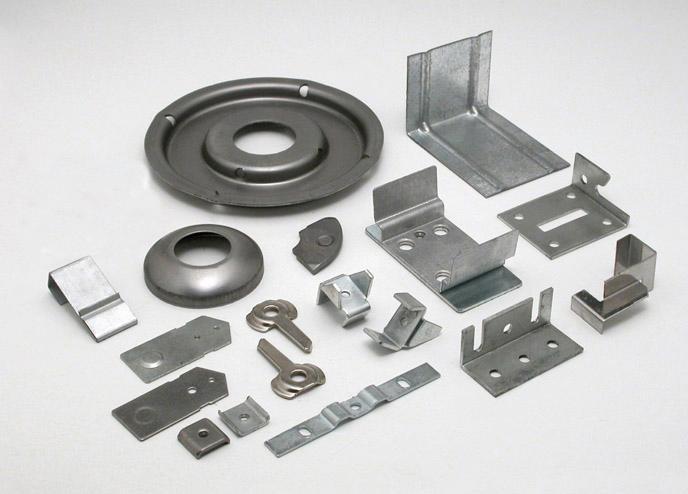 Minuteria metallica - particolari in ferro
