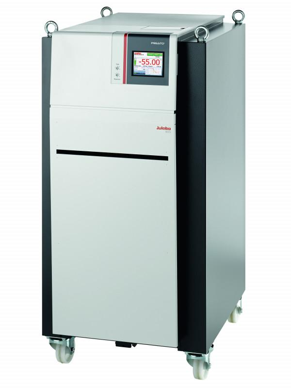 PRESTO W55 Temperiersystem / Prozessthermostat - PRESTO W55 Temperiersystem Prozessthermostat der neuen Generation