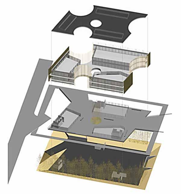 Ingeniería de laboratorios - Reforma e ingeniería de laboratorios