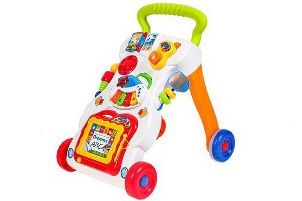 Best sales Baby Car musical walker - Baby Walker
