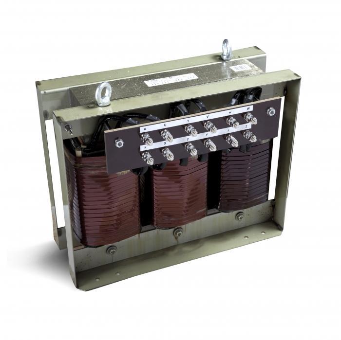 Dreiphasen Transformatoren - SPT63000