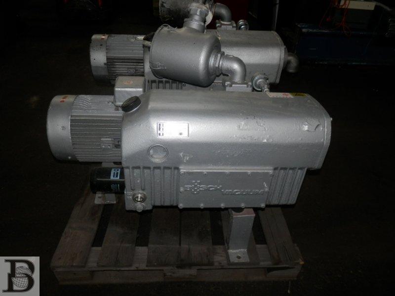 Pumpen von Gebrauchtmaschinen Brand GmbH