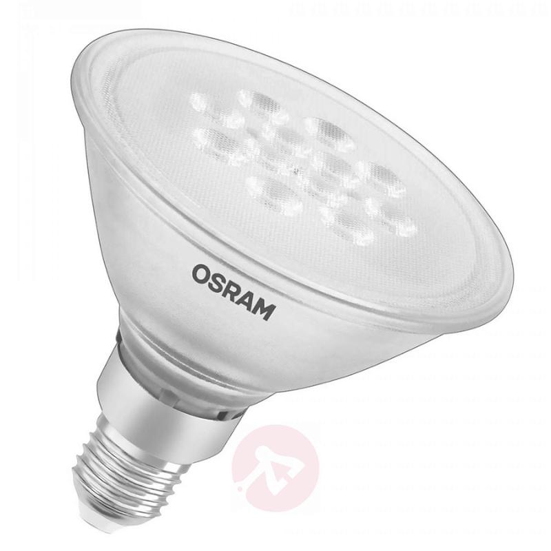 E27 11 W 827 LED reflector bulb Parathom PAR38 15° - light-bulbs