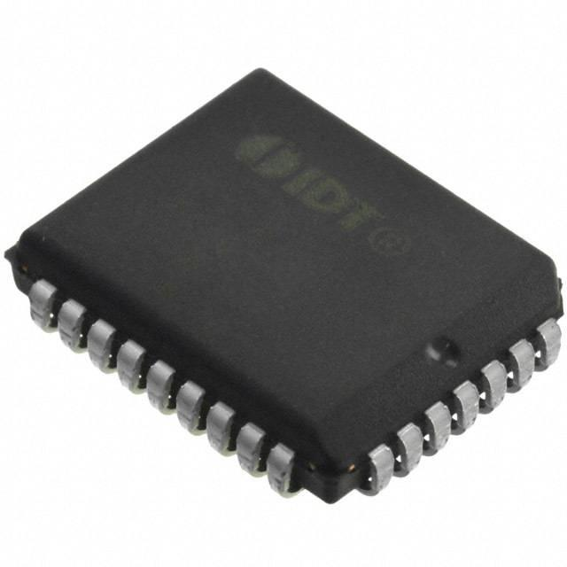 IC MEM FIFO 512X9 25NS 32-PLCC - IDT, Integrated Device Technology Inc 7201LA25JI