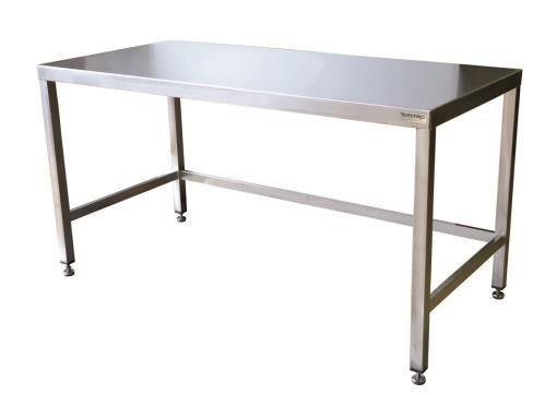 Table de laboratoire