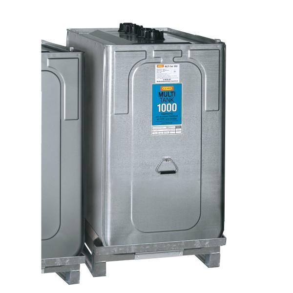 Cemo UNI-Tank 750 l für Diesel, RME (Biodiesel),... - Tankanlagen