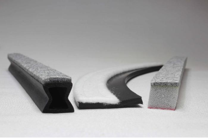 VFG sealTEX high-quality felt sealing solutions - FG sealTEX stands for a wide range of high-quality felt gaskets