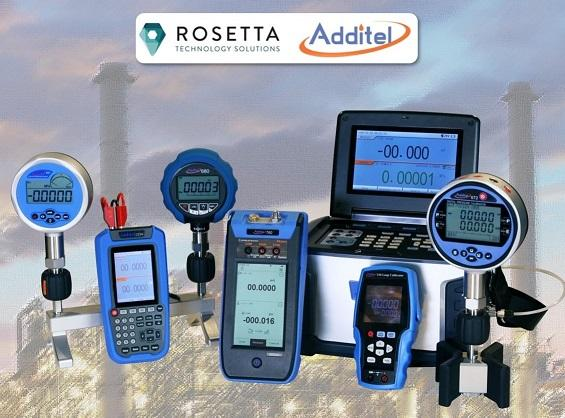 Calibradores Industriales - Calibradores para presión, temperatura, caudal