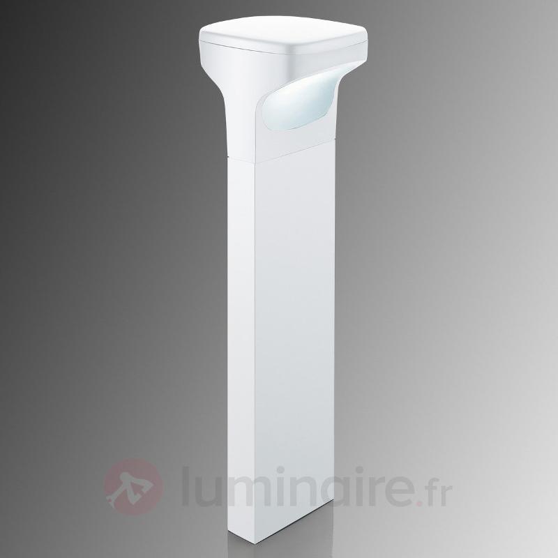 Borne lumineuse LED à éclairage descendant Sky - Bornes lumineuses LED