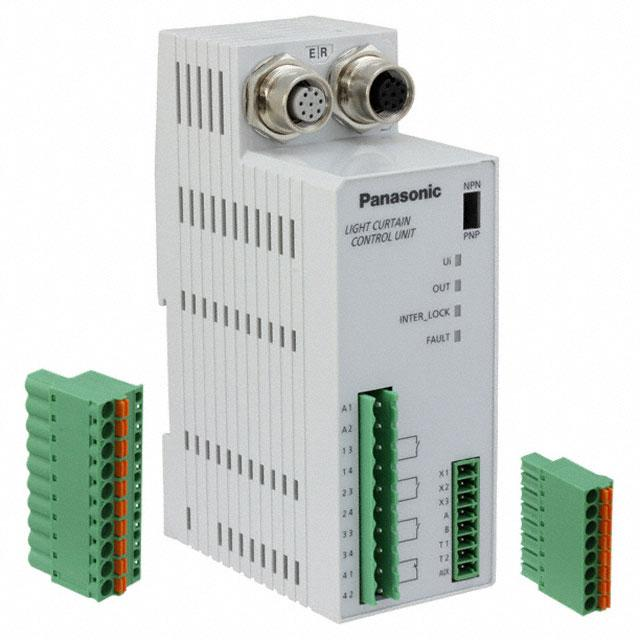 CONTROL SAFETY GEN PURPOSE 24V - Panasonic Industrial Automation Sales SF-C11