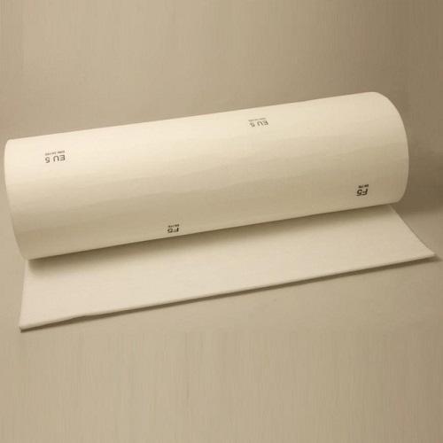 Filtre Plafond F5/M5 (Plenum) - Filtre de diffusion d'air dans une cabine de peinture fermée.