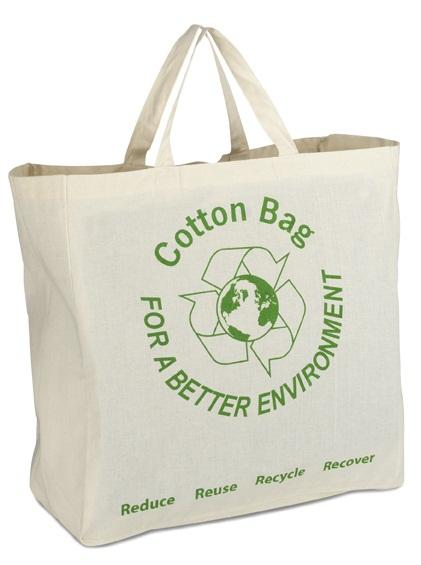 Organic bags manufacturer and supplier Printed bags