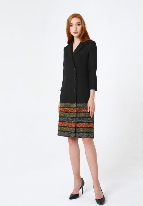 """Women's dress  - Women's dress  """"Elma"""" (PO5778-0333)"""