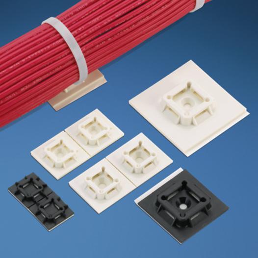 Super-Grip Klebehalterungen (SGABM20-AV-C300) - null