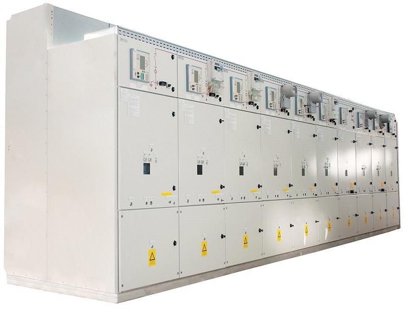 Primary switchgear - Electroalfa switchgear for primary distribution