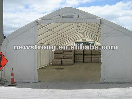 Prefabricated barns - null