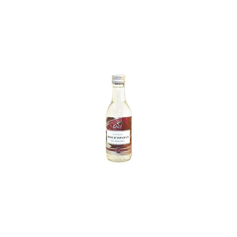 Eau De Beauté - Rose D'ispahan - 240ml - Tonique parfumé