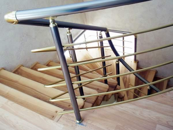 Balustrades and railing