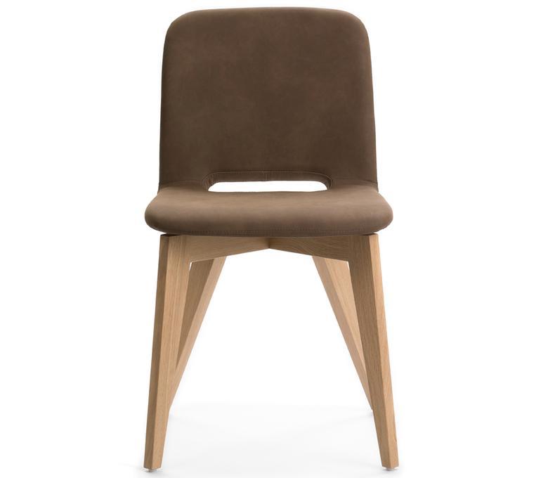 chaises - PAMP UNI H47 PB -A