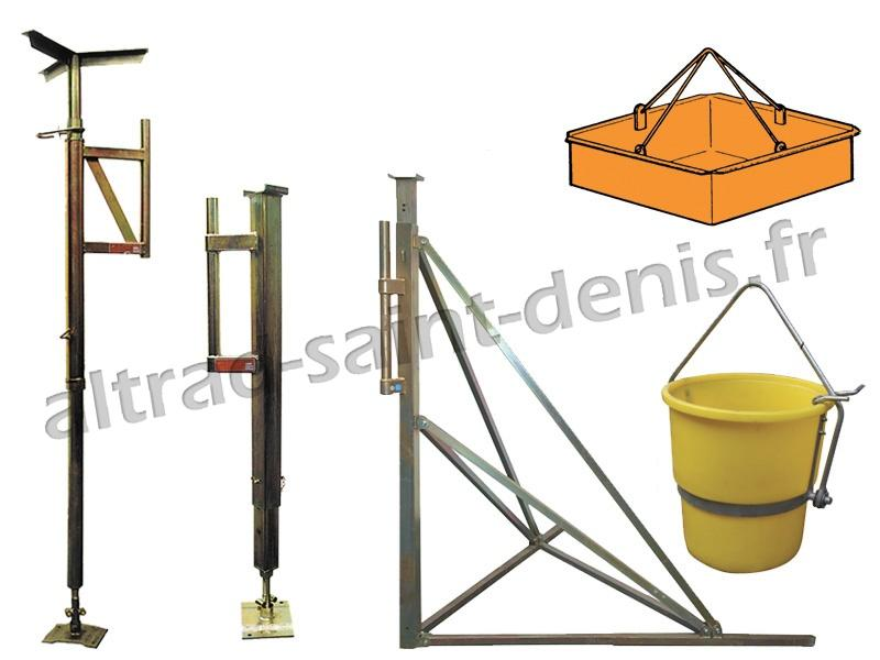 Accessoires pour treuils - Treuils Accessaoires