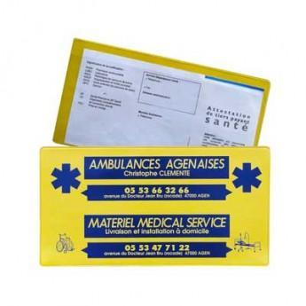 Garde-ordonnances M-D7M - Réf: D7M