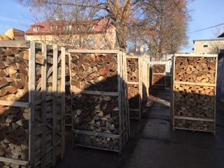 Firewood  - Offer beech firewood