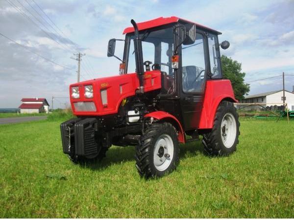Трактор Беларус-320.4 - 36 л.с.