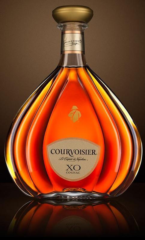 Cognac XO - Cognac Courvoisier