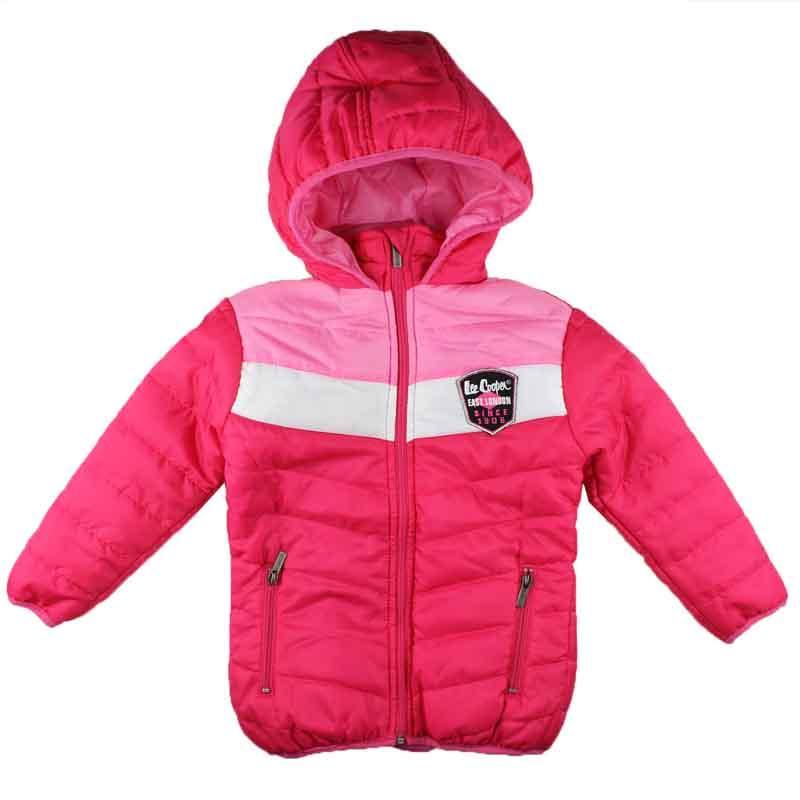 Manufacturer coat kids Lee Cooper - Coat and Jacket