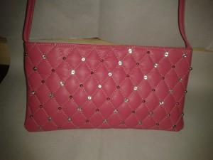 Leather Purse -