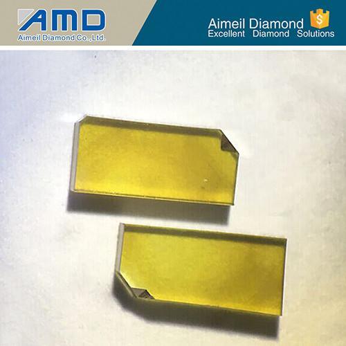 Diamant synthétique monocristallin -