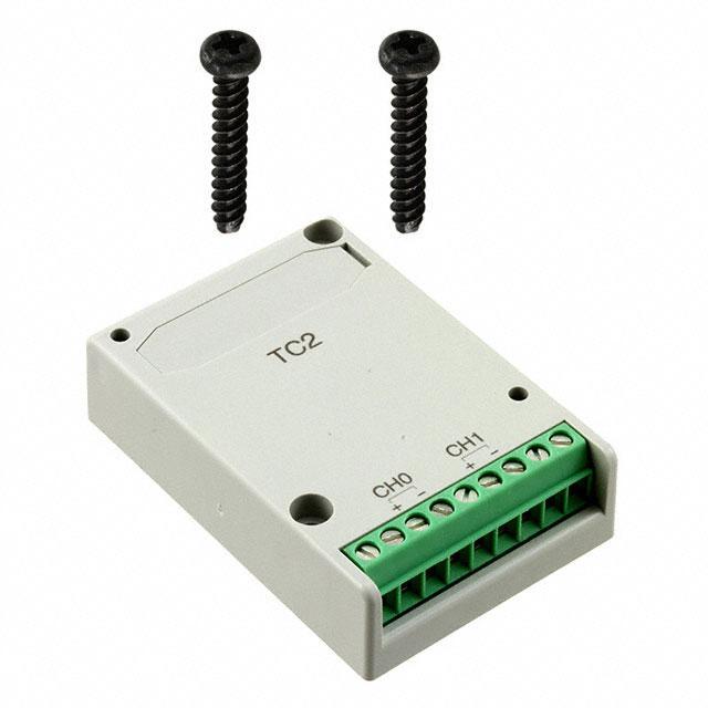 FP-X THERMOCOUPLE CASSETTE 2CH - Panasonic Industrial Automation Sales AFPX-TC2