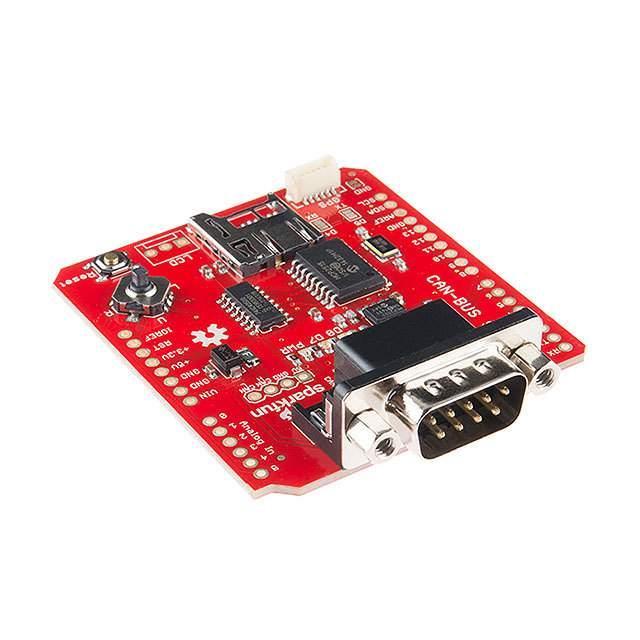 SHIELD CAN-BUS 13262 - SparkFun Electronics DEV-13262