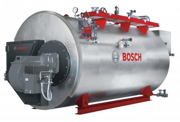 Bosch UL-S蒸汽锅炉 - Bosch UL-S蒸汽锅炉