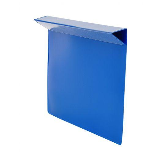 Plasticfolder for pallet collars - different colours and sizes
