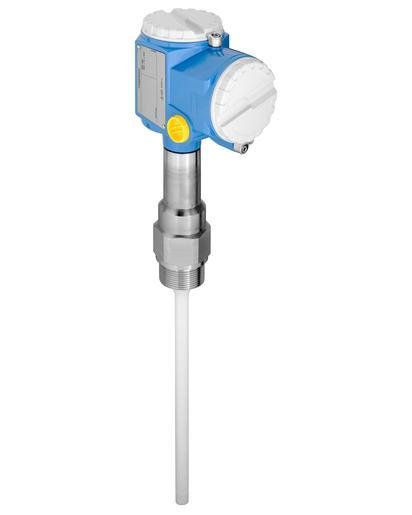 Mesure de niveau capacitive Liquicap FMI51 - Niveau Capteur de niveau capacitif Liquicap FMI51