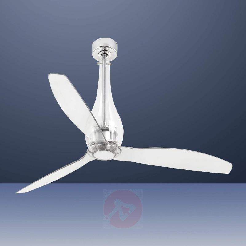 Eterfan Contemporary Ceiling Fan Fans