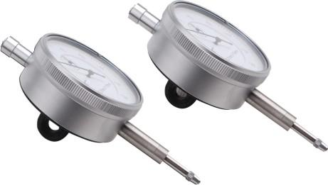 Dial indicator - MEASURING INSTRUMENTS