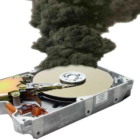 Servizio recupero dati