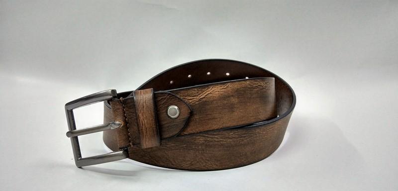 Leather belt - manufacturer of leather belt