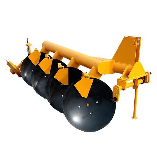 Arado de discos de tubos - 1LYX-430