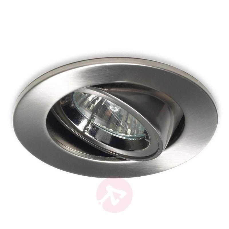 Targeted recessed light MINO - Low-Voltage Spotlights